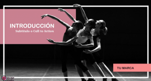 PowerPoint Dance